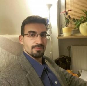 Ivan B. Ogrizovic- psiholog Novi Sad