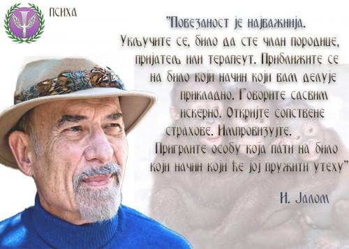 psihoterapeut Irvin Jalom-citat1