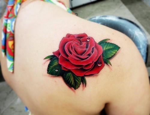 tetoviranje primer